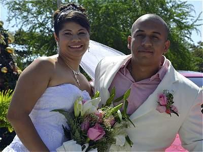 Matrimonio  en Sincelejo
