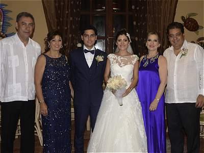 Matrimonio Mendoza - Amaya