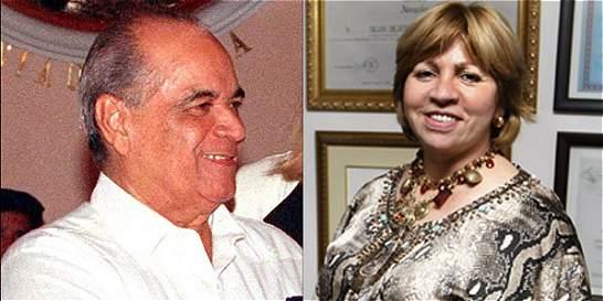 Esposo de Silvia Gette murió envenenado, confirma Medicina Legal