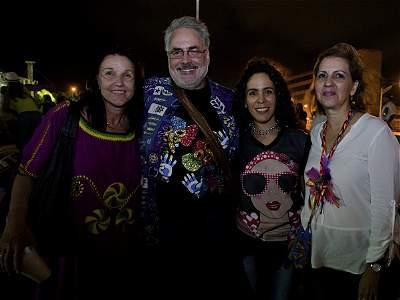 Noche del Río en Barranquilla