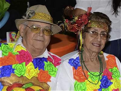 Cumpleaños de Juan González