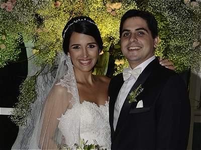Matrimonio Vigna-González