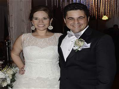 Matrimonio Chams - Dantas