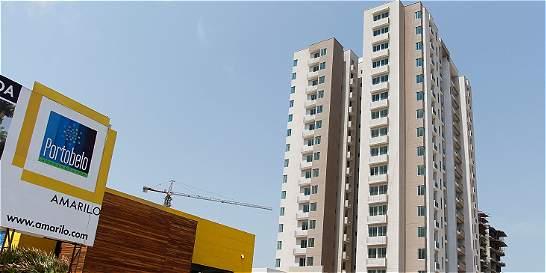 Muere obrero al caer de piso 16 de edificio en norte de Barranquilla