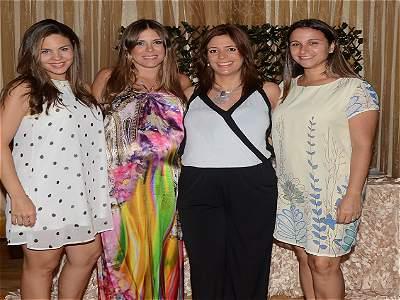 Agasajo en Barranquilla