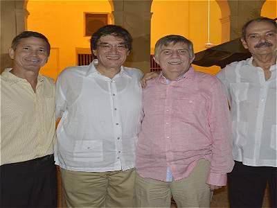 Los 20 años de la FNPI