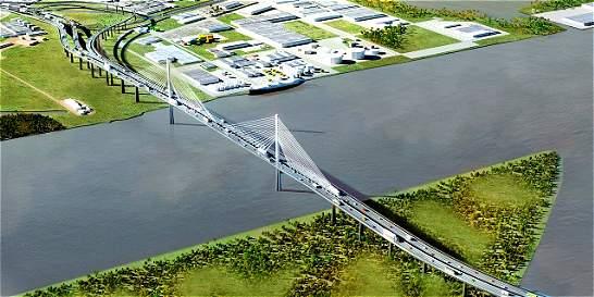 Adjudican interventoría para el nuevo puente Pumarejo