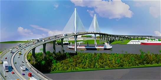 Firma del contrato del Puente Pumarejo será el próximo 28 de abril