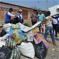 Bajaron los índices de chikunguña y dengue en Barranquilla