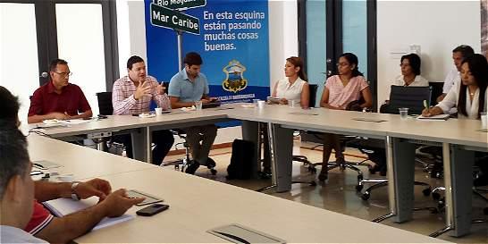 Distrito les busca trabajo a 800 pandilleros de Barranquilla