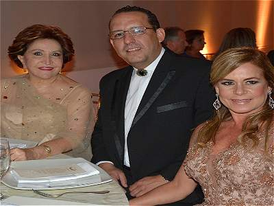 Matrimonio  Parra - Chaín