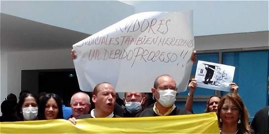 En la clínica, imputaron cargos a juez que dejó libre a Kiko Gómez