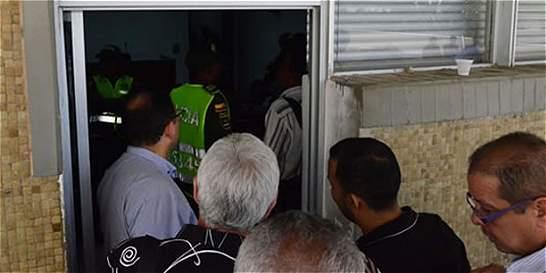 Detención domiciliaria a juez que dejó libre a Kiko Gómez