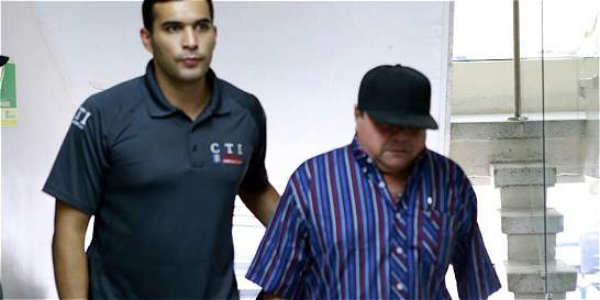 Juez que liberó a Kiko Gómez fue dado de alta y recibirá domiciliaria