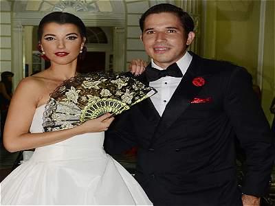Unión en matrimonio Yunis - Fernández
