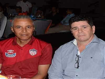 Coctel de ETB en Barranquilla