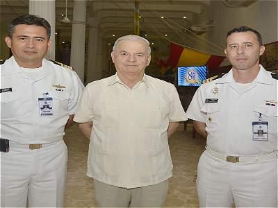 Los 80 años de la Naval
