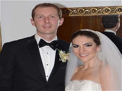 Celebración matrimonial