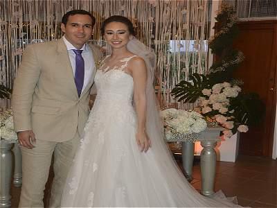 Matrimonio Garzón - Peña
