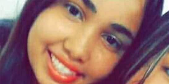 Autoridades hallan a la joven que cayó en arroyo de Barranquilla