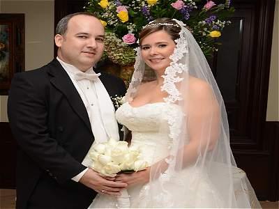 Matrimonio Escudero - Álvarez