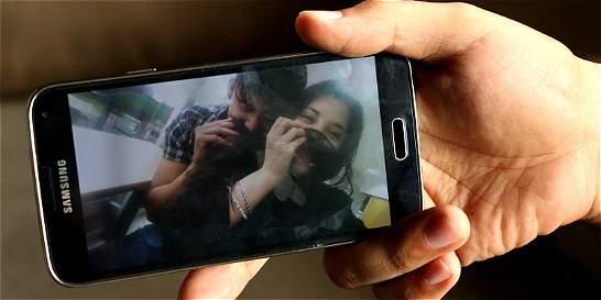 Nunca le vi conductas suicidas: madre de joven hallado muerto en hotel