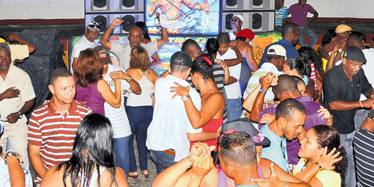 Barranquilla, única en bajar índices de violencia en el país