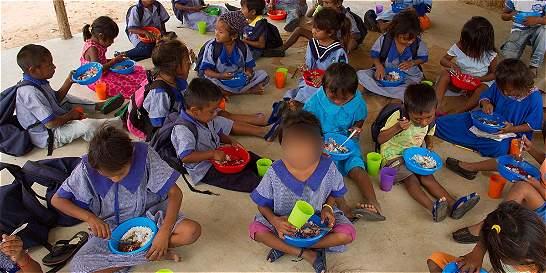 Operador de comedores infantiles del Atlántico deberá rendir cuentas