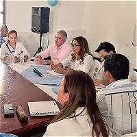 Suspenden contratos de alimentación escolar en Atlántico y Bolívar