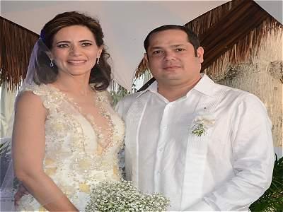 Matrimonio Vélez-Pacheco