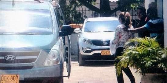 Silvia Gette ya cumple condena en su casa de Barranquilla