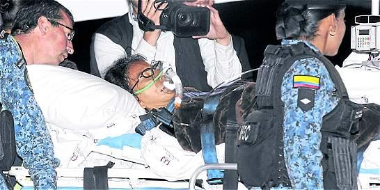 Nuevas medidas de seguridad para la 'Gata' durante su condena