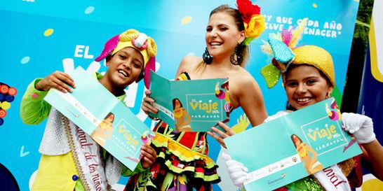 El Carnaval de Barranquilla será cátedra escolar