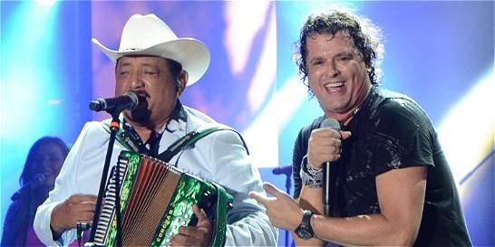 Con un concierto inolvidable, Carlos Vives le cumplió a Barranquilla