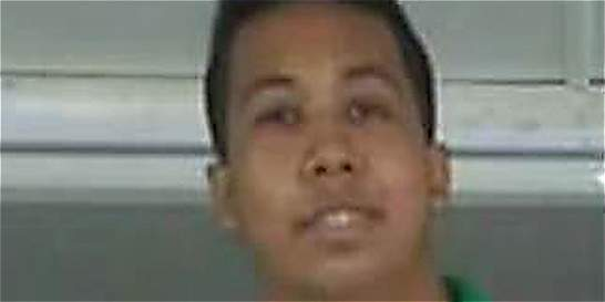 Juan José, el joven al que asesinaron por robarle el celular