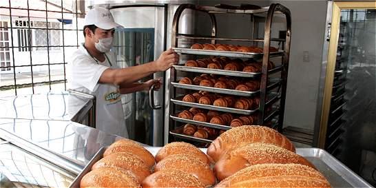 En Barranquilla 200 panaderías podrían cerrar por aumento de servicios