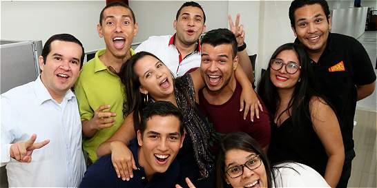 Los 'ministros' de las redes sociales en Barranquilla