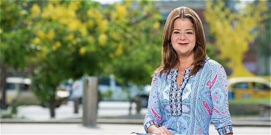 'Convertimos a Barranquilla en una ciudad de parques': Elsa Noguera
