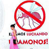 Vigilancia especial a embarazadas con casos sospechosos de zika