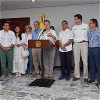 Santos le da 60 días a Electricaribe para mejorar sus servicios