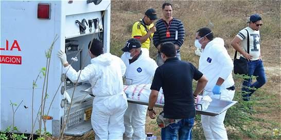 Policía busca aclarar asesinatos de adolescentes en Soledad y Medellín