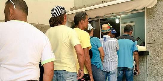 Alcaldía tiene listo microcréditos como salida a cobradiarios