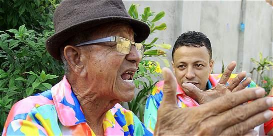 Mingo Pérez, la eterna voz del Torito del Carnaval