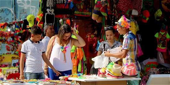 $52 mil millones moverá, este año, el Carnaval de La Arenosa