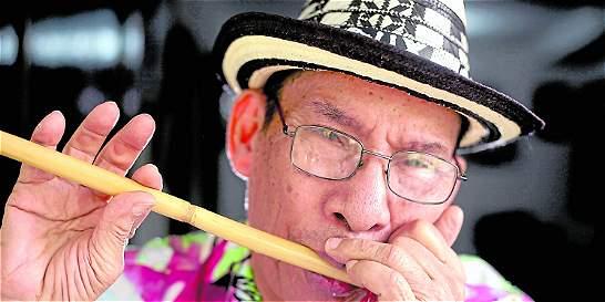 'Ramayá', tocando y sonando en Carnaval