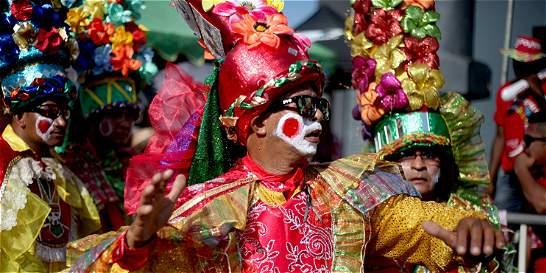 El Torito Ribeño: una danza centenaria que alegra el Carnaval