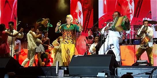 Los que se llevaron el Congo de Oro en el Festival de Orquestas 2016