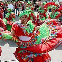 Se despidió el Carnaval de Barranquilla