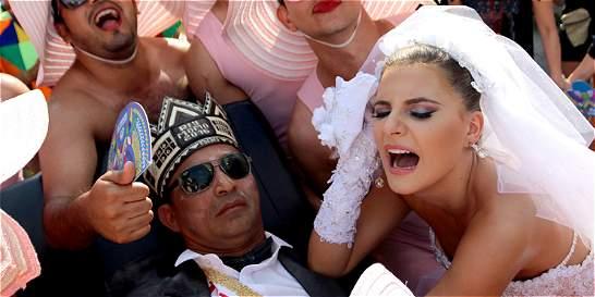 Adiós, Joselito: se fue el Carnaval de Barranquilla