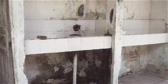 Tutela ordena acceso al agua para internos de cárcel de Barranquilla